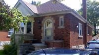 **MCMASTER University- Rooms for RENT 99 Haddon Ave S