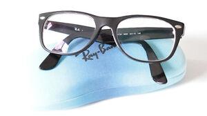 Frame / Monture lunettes de vue Ray-Ban Wayfarer unisex