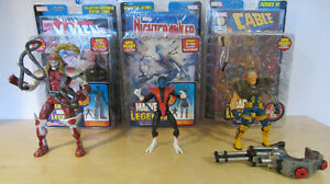 X-Men legends MIB