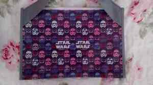 Five (5) Star Wars bags / Cinq (5) Sacs Star Wars West Island Greater Montréal image 5