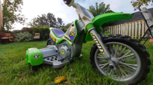 Electric Dirt Bike*** Make a Offer!!!!***