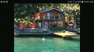LOOKING FOR COTTAGE/CABIN RENTAL FOR AUG 5TH-7TH