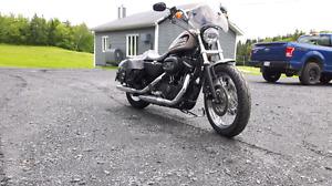 2007 Harley davidson sportster 883R