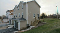 3 bedroom Townhouse, Pleasant St, Wolfville. near Acadia