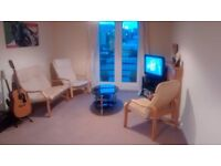 small double room for rent with own bathroom