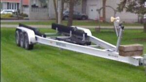 Next Boat Trailer  West Island Greater Montréal image 1