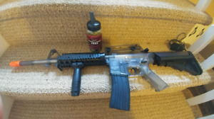 Smith & Wesson M&P 15 Electric Rifle