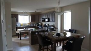 Leduc,Nisku,Airport area-furnished room for rent all incl. NOW