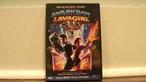 The Adventures of Sharkboy and Lavagirl in 3-D (2005) West Island Greater Montréal image 1