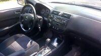 2004 Acura EL AUTOMATIQUE TOUT OPTIONS