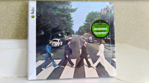 *NEW* Abbey Road - The Beatles