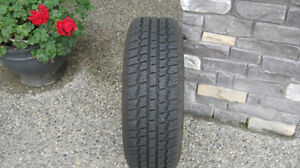 Winter Tires Cooper Weather Master S/T2 205/65 R15