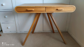 Made Fonteyn Desk in great condition, beautifully designed