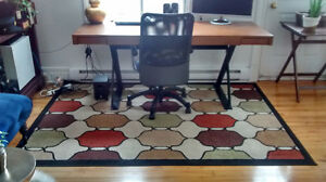 Tapis excellente condition/ Rug excellent condition