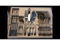24 piece cutlery sets