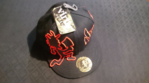 ICP Juggalo Fitted Hat - New