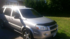 For Sale Chevy Uplander 2006