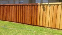 Fence & deck staining & sealing! 15% off book today/free quotes