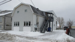 **Beautiful 1-bdrm for rent in Timmins, On**