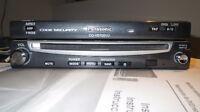panasonic dvd 7inch high-end 5.1 channel receiver navigation