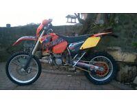 KTM250exc