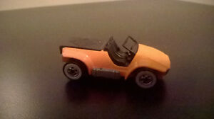 VINTAGE HOT WHEELS SAND DRIFTER - FRANCE London Ontario image 1