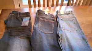 Brand new jeans. Boys 14
