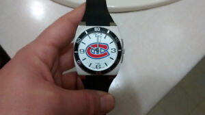 Montreal Canadiens Game Time NHL Watch