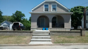 One Bedroom Apartments Available- Trenton