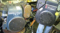 New, used and rebuilt engines from 3 HP - 27 HP