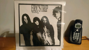 Eric's Trip - Bootleg (For trade only)