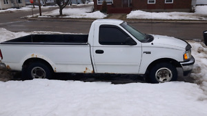 1998 ford F150 for sale