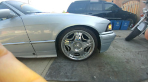 1994 BMW 325ic
