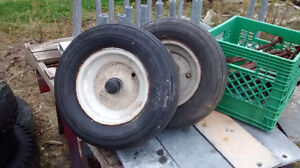 Tires and rims Windsor Region Ontario image 6