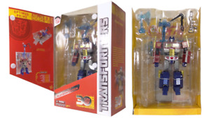 Transformers Masterpiece Optimus Prime MISB