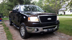 2006 ford f150 pickup truck for sale runs un drives has
