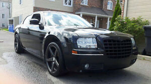 AUBAINE CHRYSLER 300