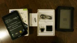 Like New in Box Samsung Galaxy Tab 2 7.0