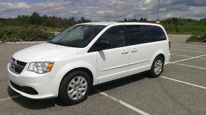 2013 Dodge Grand Caravan Stow'n Go