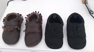 Shoes / soulier