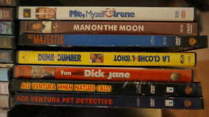 DVD plusieurs films - Jim Carrey collection