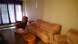 Two Rooms Apartment For Rent On The North Side.