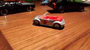 1999 Matchbox VW Concept Coke Convertible London Ontario image 1