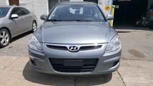 Hyunday Elantra Touring