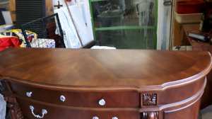 French Provincial Sideboard