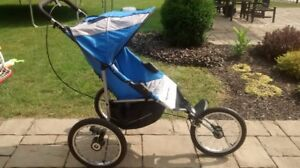pousette baby jogger