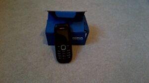 Nokia non-smart cell phone