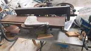 Old delta jointer