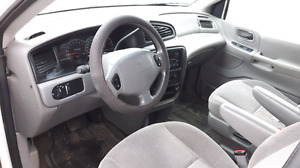 Ford 2000 windstar