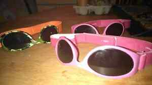 3 pair foster grant sunglasses never worn!